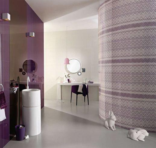 Edil orzi rivenditore materiale edile per la casa piastrelle mosaici rivestimenti orzinuovi - Piastrelle viola bagno ...